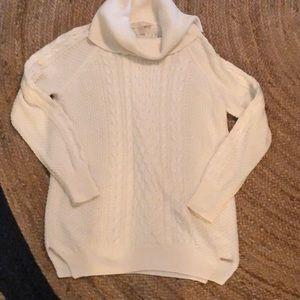 Size Medium Michael Kors Sweater